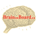 Brain on Board