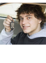 Young and New Driver Resource Centre